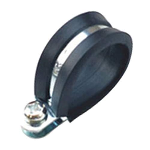 KESOTO 5cm Schwarzer Kofferraumdeckel Hebefederklemme Kofferraumfederhubvorrichtung