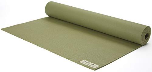 Jade Yoga Harmony mat, Olive green