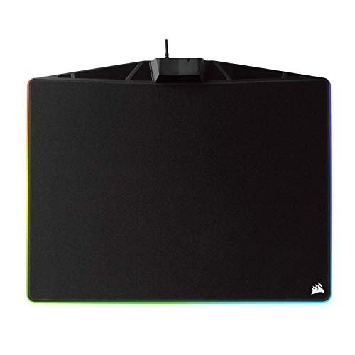 Corsair Mm800C Rgb Polaris Cloth Edition Muismatje
