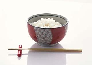 広島県産 ミルキークイーン 15kg(5kg×3袋) 自然農法で育てた棚田米 (白米 ミルキークイーン100%)