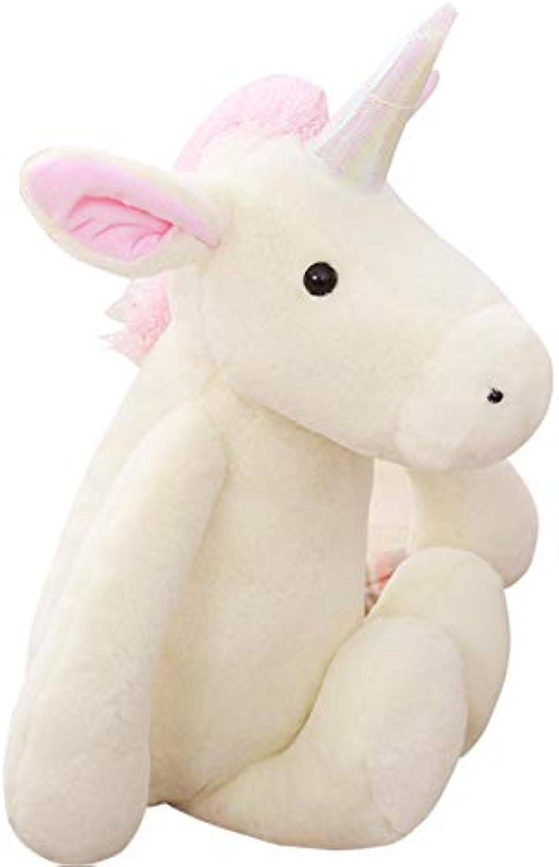 promociones NOWPST Peluches Unicornio Peluche Juguete Relleno Regalo para Niños Día Día Día Regalo 65Cm  Ahorre 35% - 70% de descuento