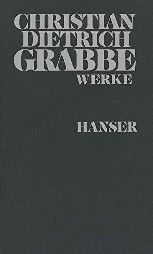 Werke, 3 Bde., Bd.2, Dramen 2, Gedichte, Prosa: Band II: Dramen II, Gedichte, Prosa