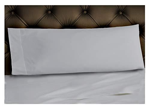 GOTS Certified Organic Cotton Body Pillowcase by Tissaj Store
