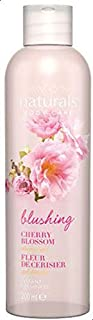 Avon Naturals Cherry Blossom shower gel