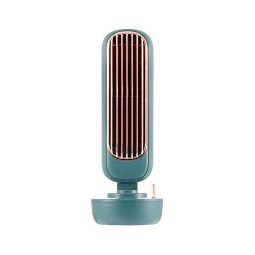 VIIN humidificador Dos-en-uno y el Ventilador, es Decir, la combinación de funcionalidad y Belleza, Aprovechar Las Nuevas Necesidades de la Vida, humidificación.