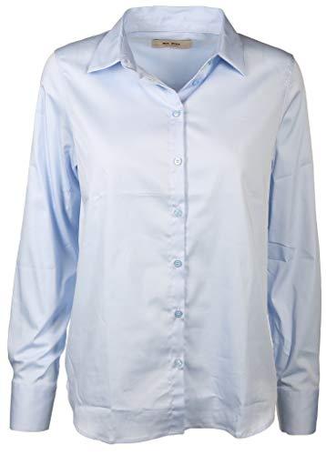 Mos Mosh Damen Bluse Größe XXL Blau (blau)