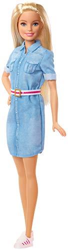 Mattel GmbH -  Barbie Ghr58 -