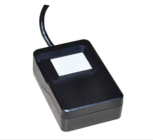 Radium Box Tatvik TMF 20 Fingerprint Scanner