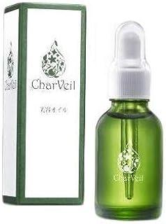 CharVeil(シャルヴェール) 美容オイル スクワラン セラミド 天然植物オイル配合 20ml