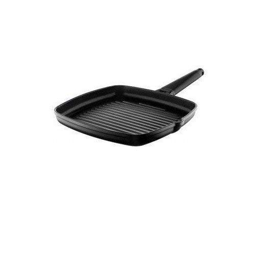 Castey - Grill 27 cm Mango Negro