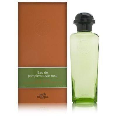 Hermès Paris Eau De Pamplemousse Rouse Agua de Colonia - 200 ml