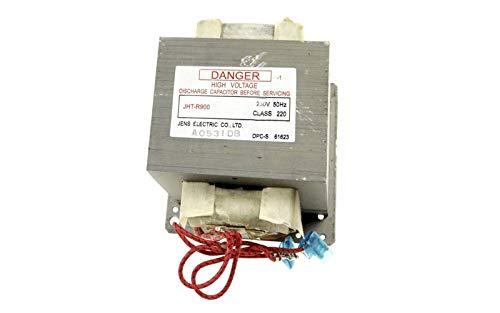 Beko–Transformador de alta tensión–9197011046para Micro Ondes