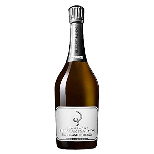 Billecart-Salmon Blanc De Blancs Champagne - 750 ml