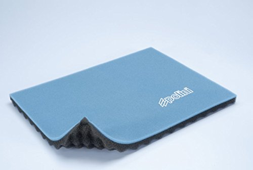 Polini filtro de aire Matte (se puede cortar)/A3