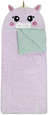 Top 10 Best unicorn sleeping bag Reviews