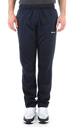 Champion 212923 Pantalón gris para hombre 212923-EM006