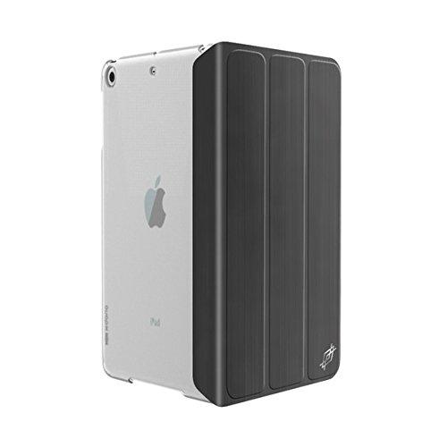 Xdoria Bright Folio Leather Case for Apple iPad Pro 10.5 inch - Glossy Black