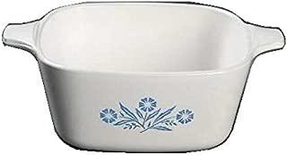 Corning Ware Cornflower Blue Petite Pan / No Lid ( 2 3/4 Cup ) ( P-43-B )