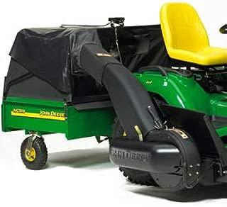John Deere MC519 Material Collection Cart Bagger Mowers LP49228