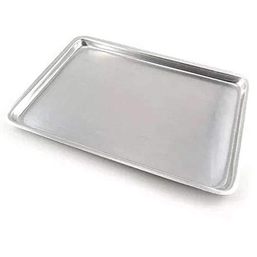 Assadeira para biscoitos baixa 41cm em alumínio 1,55 litros