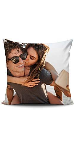 Cuscino Personalizzato con la Tua Foto