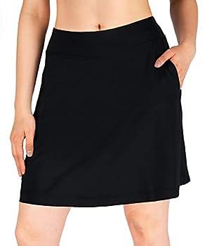 Best short long skirt Reviews