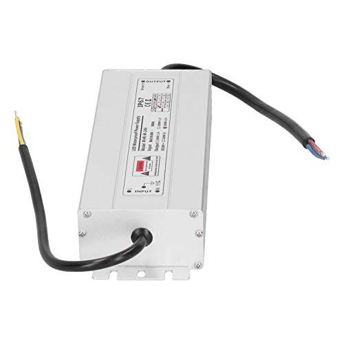 Controlador LED, fuente de alimentación conmutada Protección contra sobrecorriente Modulación PWM para lámpara interior para tira de luz