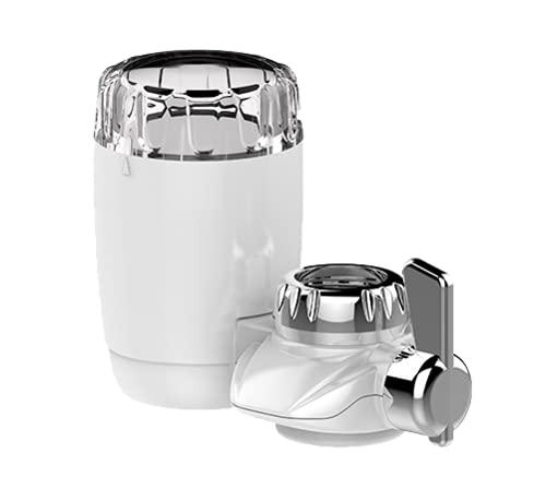 WK Waterfall | Filtro para grifo | Agua de bebe imperceptible directamente desde el grifo de su cocina