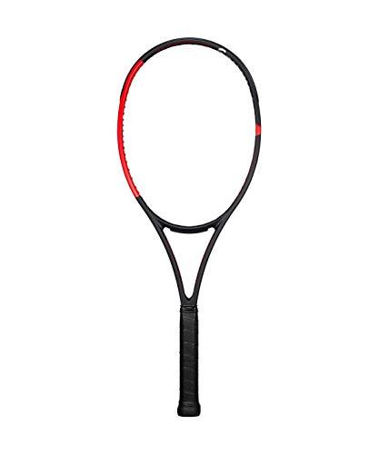 DUNLOP Srixon CX200 Tour, Unisex-Erwachsene, CX 200 Tour (16x19), rot / schwarz, 4 3/8