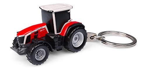 Universal Hobbies Massey Ferguson 8S.265 Tractor Keyring