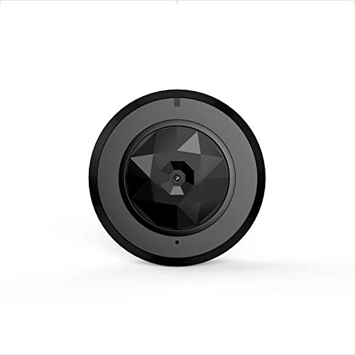 YHX Mini cámara de visión Nocturna inalámbrica de Alta definición Black Diamond, cámara de monitoreo Remoto para teléfono móvil
