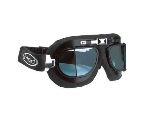 Held - Gafas de motocross, diseño clásico