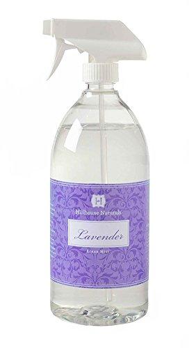 Hillhouse Naturals Lavender Linen Mist 32 oz.