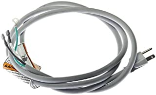 Whirlpool 8183009 Power Cord for Washer