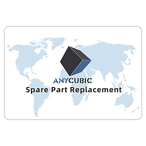 ANYCUBIC After-Sales-Zubehör