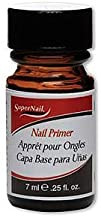 SUPER NAIL Nail Primer 1/4 oz by SuperNail by Super Nail