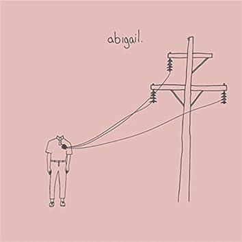 Abigail.