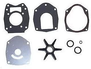 Sierra 18-3214D Impeller Repair Kit for Chrysler/Force, Honda, MerCruiser/Mariner/Mercury Marine Engines, Retail Packaging