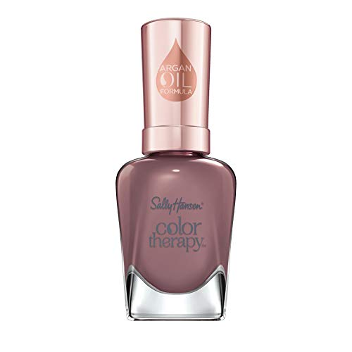 Sally Hansen Color Therapy Nagellack 517 Dusty Plum, 15 ml