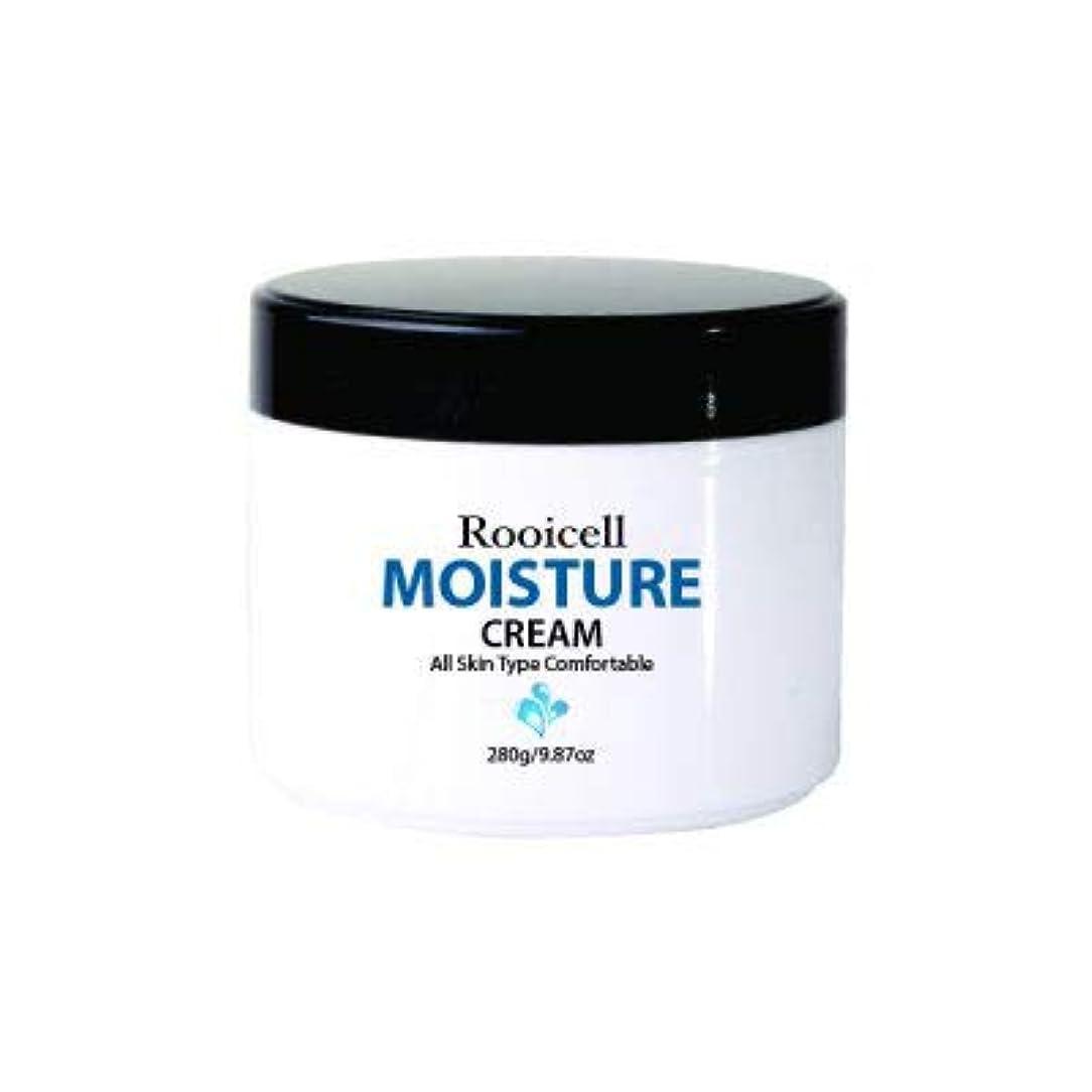 平衡恐怖症フルーティー[ Rooicell ] ルイセル モイスチャークリーム 280g Korea cosmetic (moisture cream 280g)