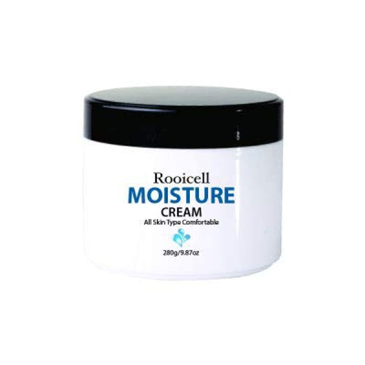 可動分離長老[ Rooicell ] ルイセル モイスチャークリーム 280g Korea cosmetic (moisture cream 280g)