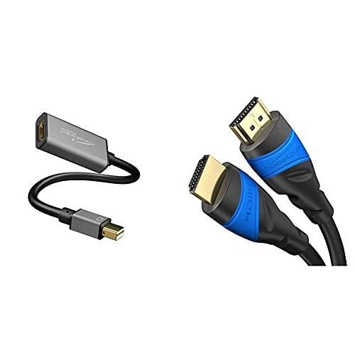 KabelDirekt - Mini DisplayPort (Mini DP)...