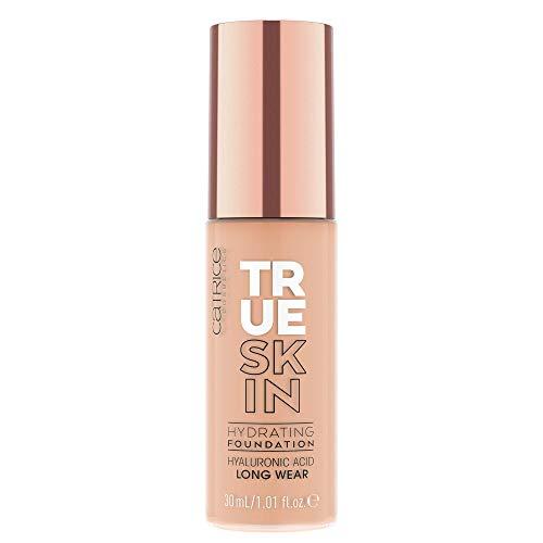 Catrice | True Skin Hydrating Foundation (030 | Neutral Sand)