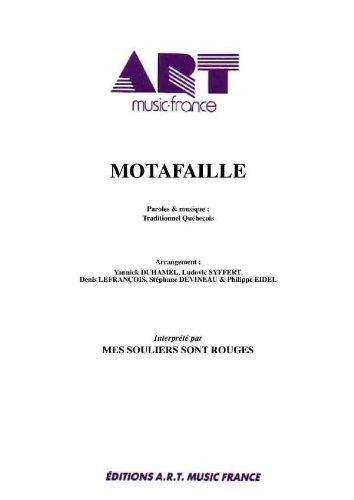 MOTAFAILLE
