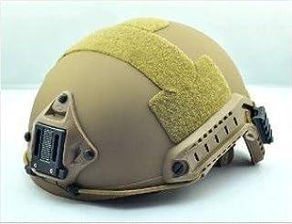 FMA製 Ops-Core Fast Ballisticタイプ ヘルメット DE L/XL