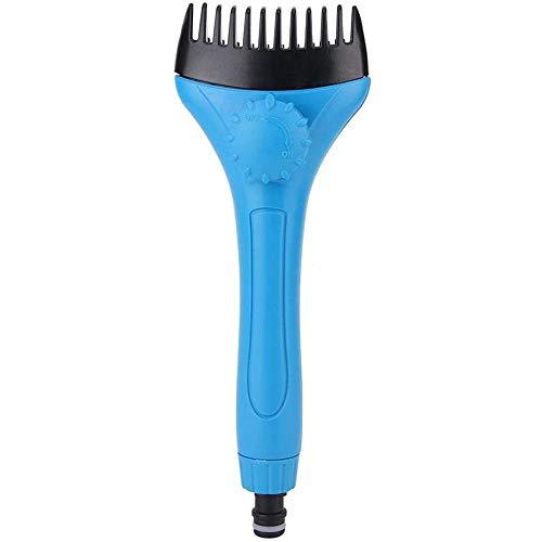 Ramble Filtro de Piscina Cepillo Limpio Filtro de Mano Limpiador de Chorro para Piscina Bañera de hidromasaje SPA Limpiar el Filtro