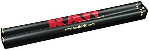 Raw Supernatural Rolling Machine 12'