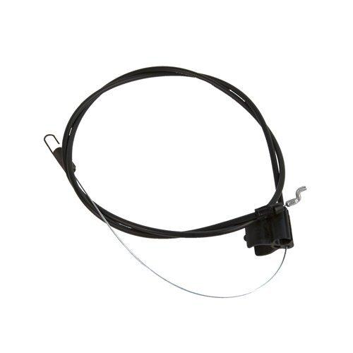 Pro-Parts 946-04112A 746-04221A Deck Engagement Control Cable for MTD Troy-Bilt Cub-Cadet Craftsman Ryobi Yardman Lawn Mower