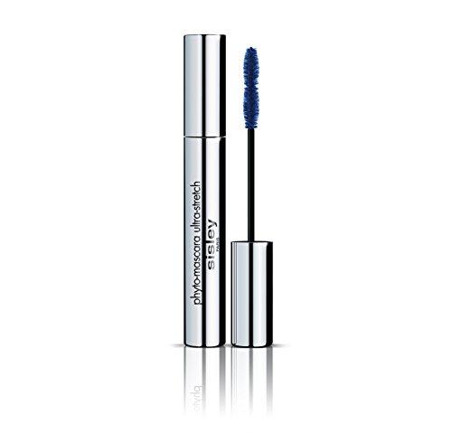 Sisley Phyto-Mascara Ultra-Stretch deep blue unisex, Mascara 7,5 ml, 1er Pack (1 x 0.031 kg)
