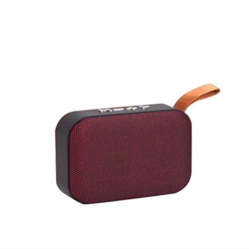 Retro Draadloze Luidspreker Mini Handventilator Koeler Handheld Opladen Mini Bureauventilator Oplaadbaar Te Koop Draagbaar Huis Buiten